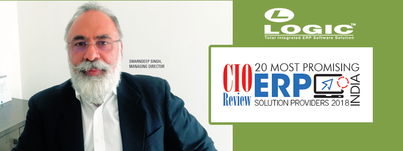 20 Most Promising ERP Solution Providers – CIO Review