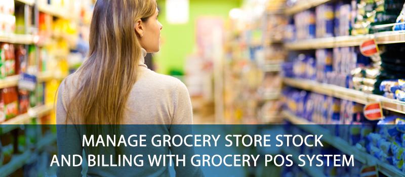 Benefits of an Integrated Grocery POS System