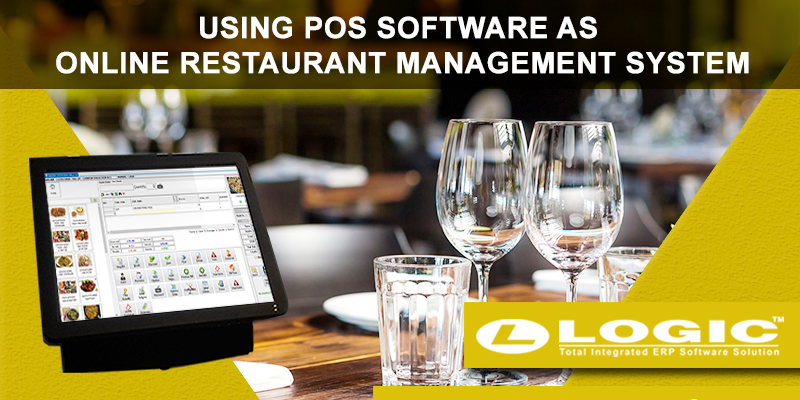 How to use Restaurant POS System as an Online Restaurant Management Software
