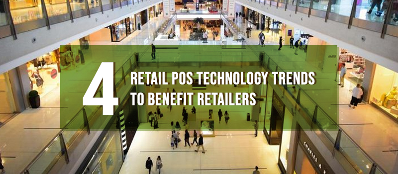 Important Technological Trends in POS Billing Software for Retailers