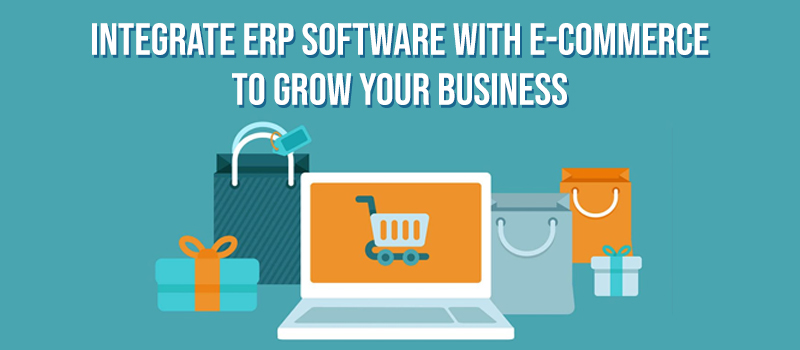 Why ERP Software is Important for E-Commerce Business?