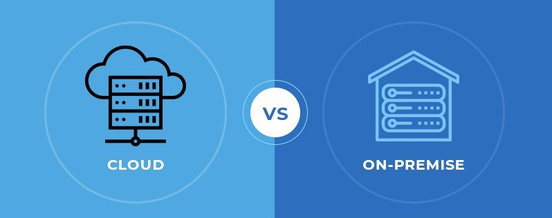 An Objective Comparison between On-Premise ERP and Cloud ERP