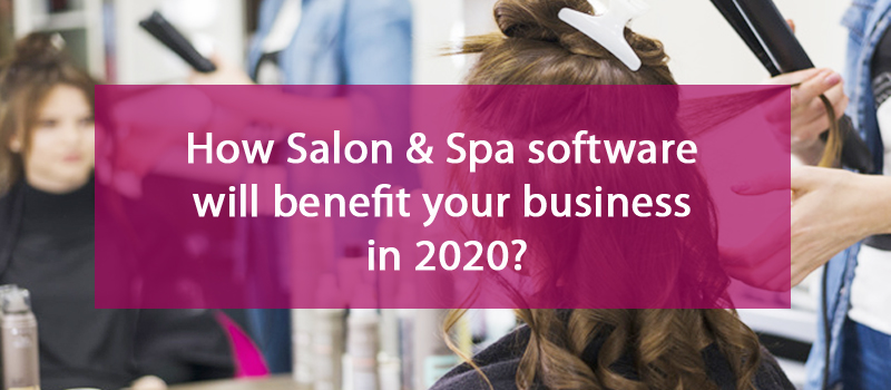 Reasons to choose LOGIC Salon & Spa Software in 2020
