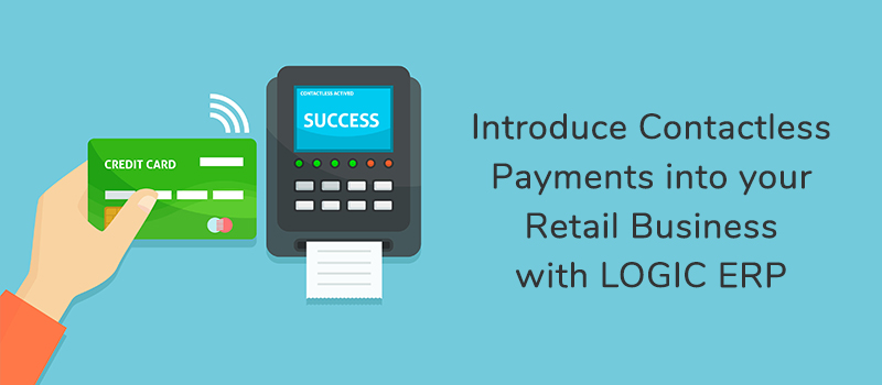 Contactless Payments are the Future of Retail Business