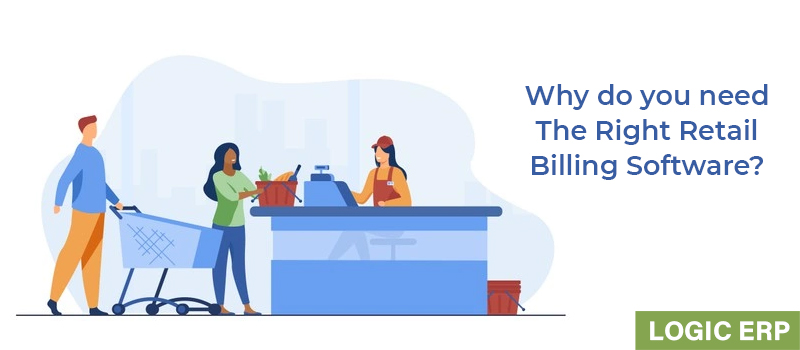Grow Your Sales with the Right Retail Billing Software