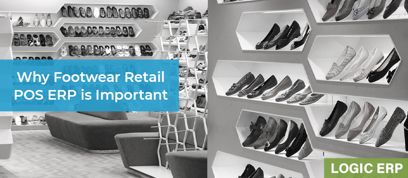 Why Footwear Retail POS ERP is Important