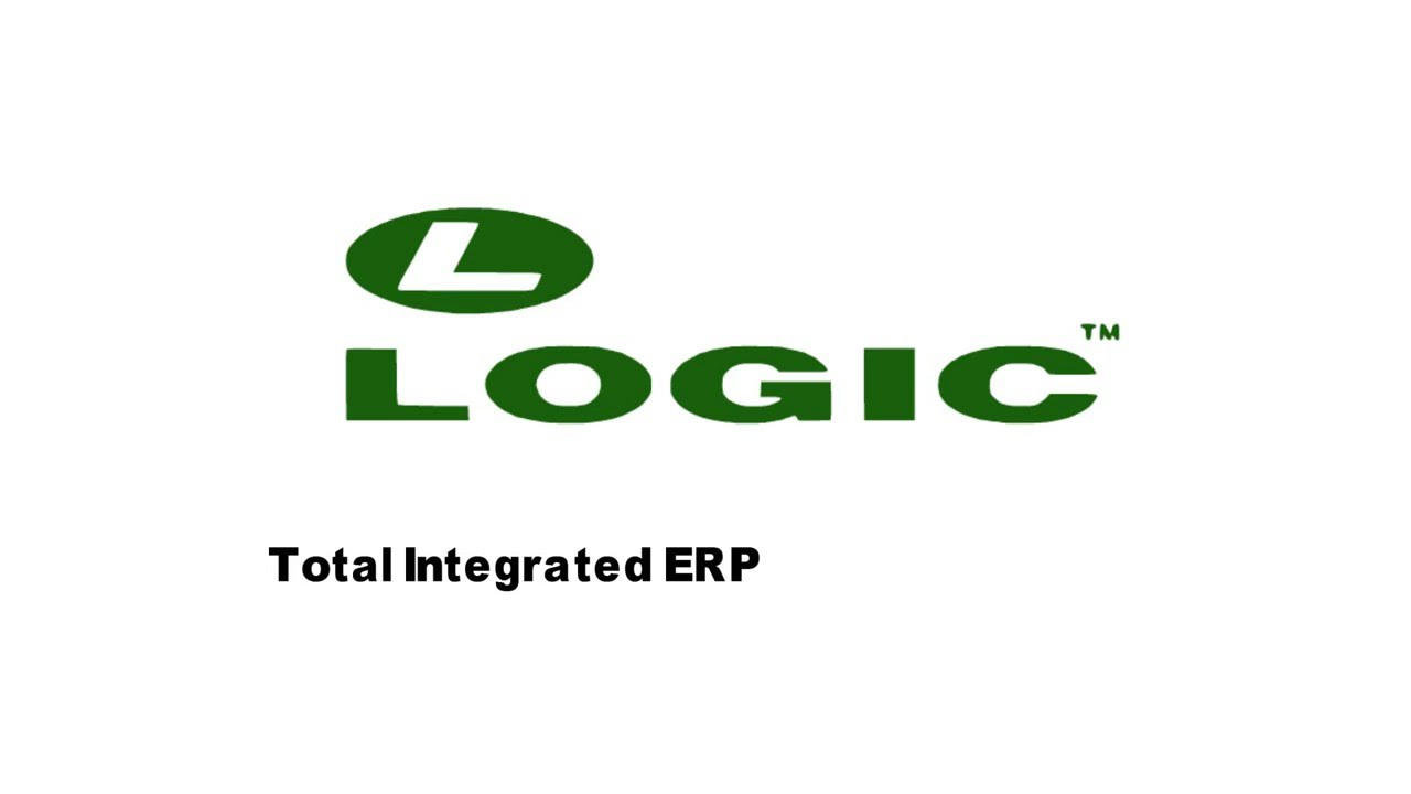 About Logic ERP