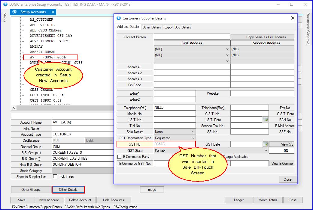 Customer-Account-Created