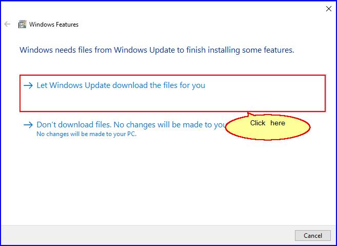 Download-DotNet-Framework