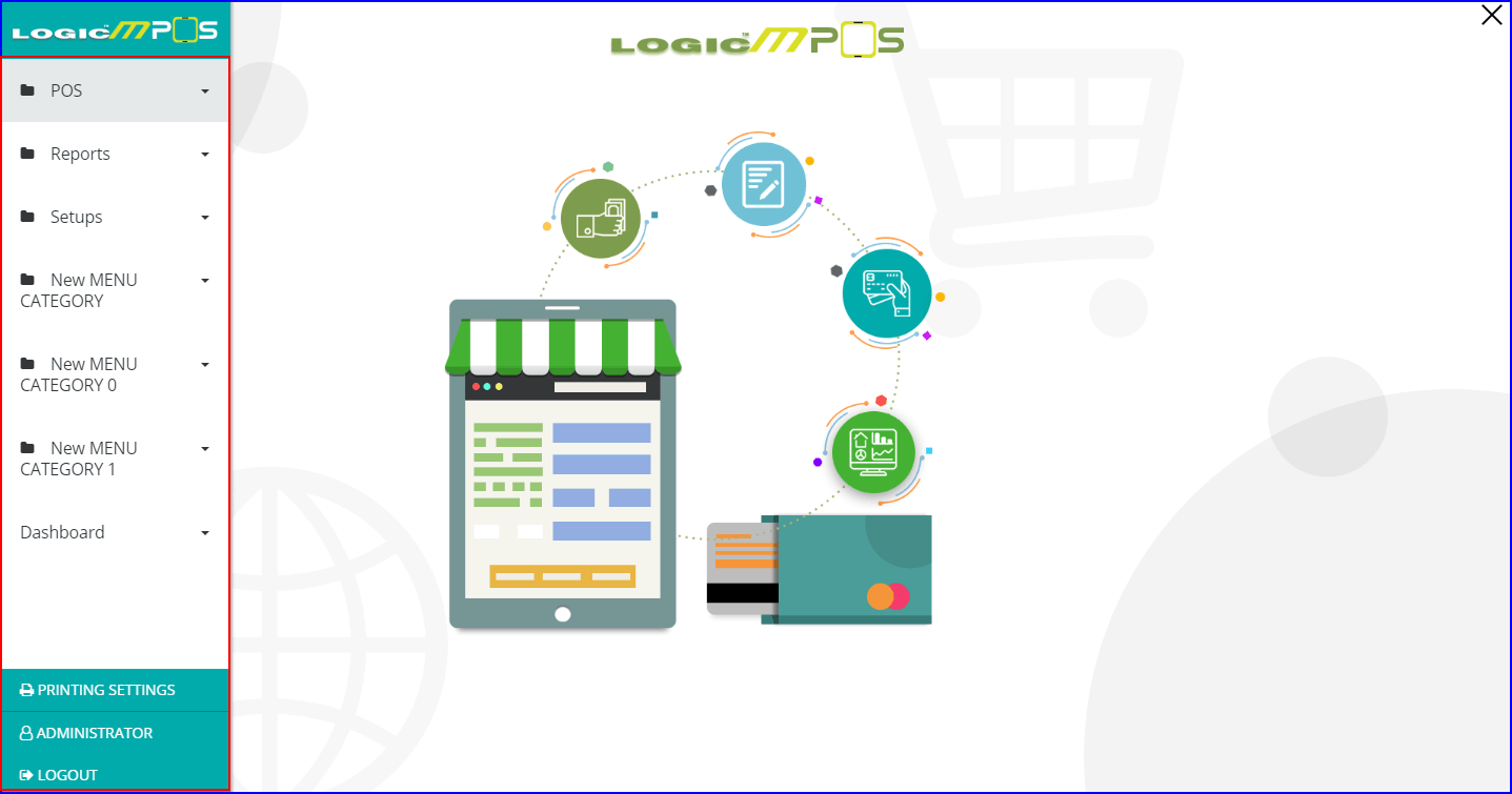 How To Enable User Login In Logic Mobile Pos   U2013 Logic Erp