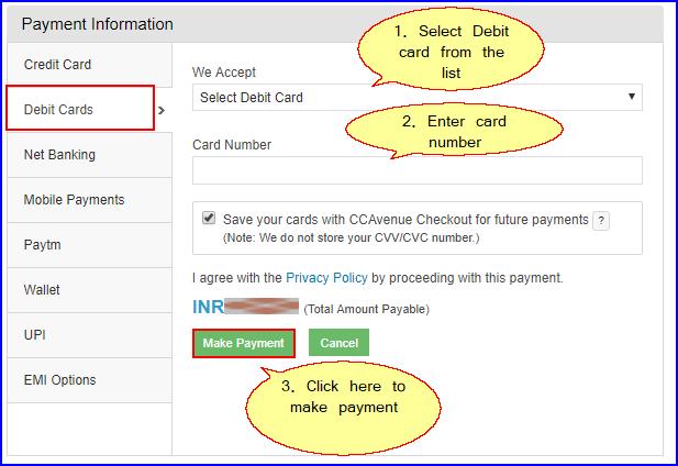 LogicBillingInfo-DebitCard